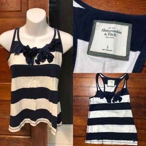 Abercrombie & Fitch Small Tank Top